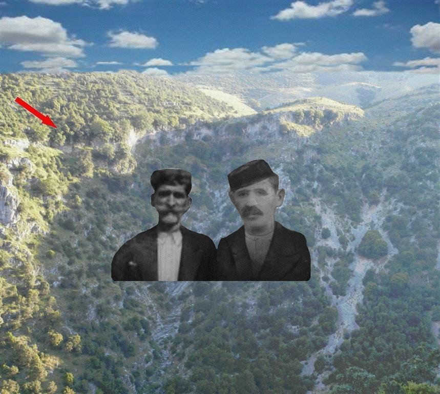 Image result for οπλαρχηγος καρράς γιωργος